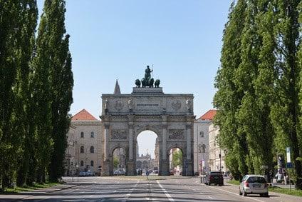 München © fotolia / Andreas Haertle